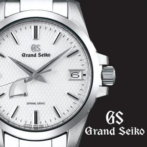 グランドセイコー(GRAND SEIKO)