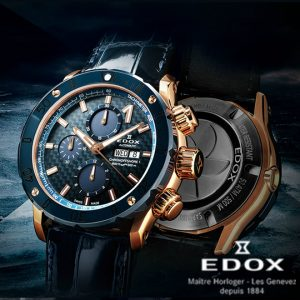 エドックス(EDOX)