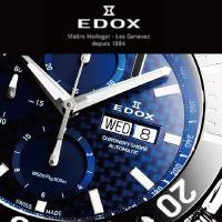 【EDOX】 2017.05.19 販売開始