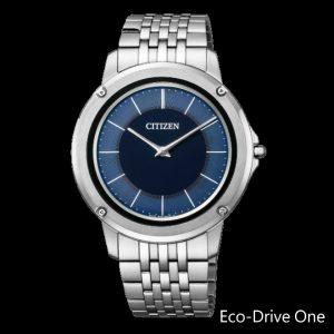 Eco-Drive One