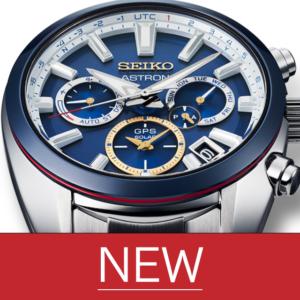 【NEW】アストロン ノバク・ジョコビッチ 2020限定モデル