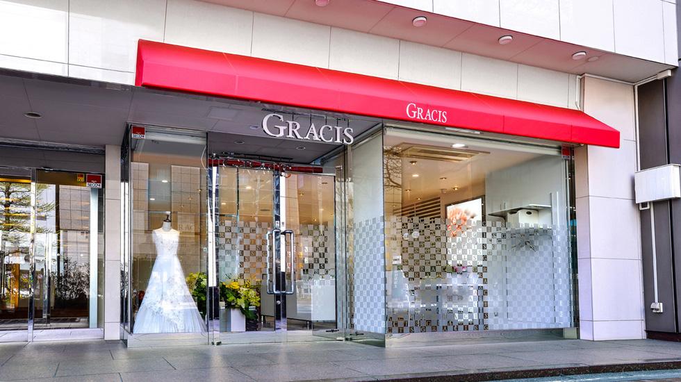 BRIDAL 札幌北2条店