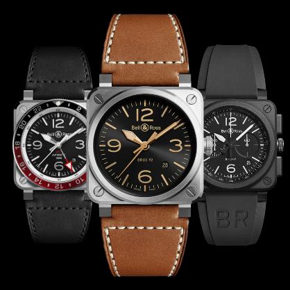 BR03シリーズ